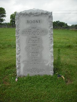 Israel Boone