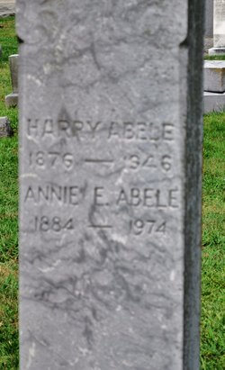 John Harry Abele