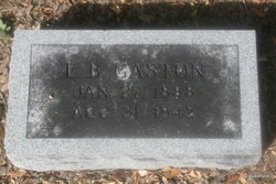 Enos Berrington Berry Gaston
