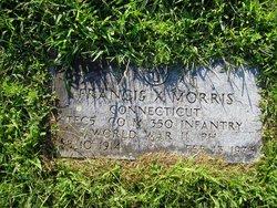 Francis Xavier Morris
