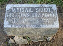Abigail Sizer Chapman