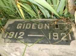 Gideon Day Gorman