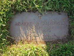 Joseph S Piolunek