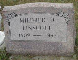 Mildred <i>Jemmison</i> Linscott-Shue