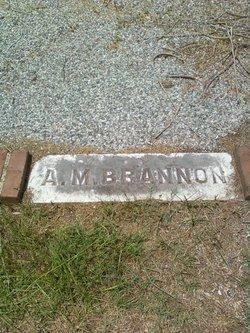 Alexander Means Brannon