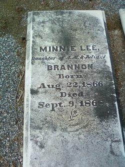 Minnie Lee Brannon