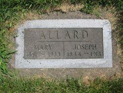 Joseph Allard