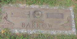 Margaret <i>Ratcliff</i> Barrow