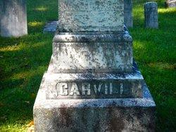 Gertrude H. Carvill