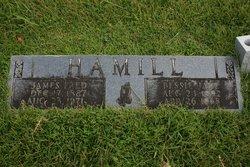 Bessie Jane Hamill