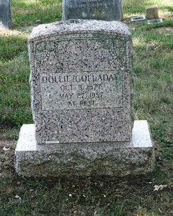 Dollie Lee <i>Wright</i> Golladay