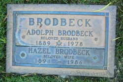 Adolph Brodbeck