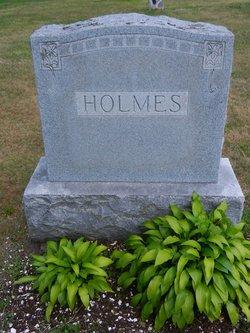 Joanna <i>Paulson</i> Holmes