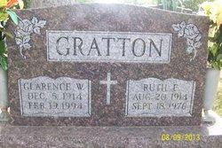 Ruth Evelyn <i>Klein</i> Gratton