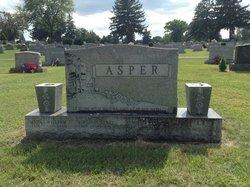 Virginia <i>Stake</i> Asper