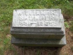 William Henry Shomper, Sr