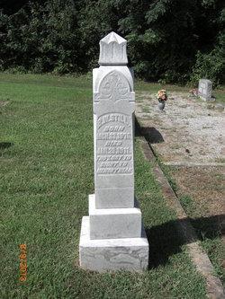 Benjamin W. Bennie Still