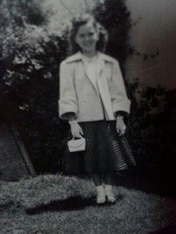 Patricia Ann Patty <i>Schmoldt</i> Moore