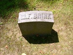 Mary F Brink