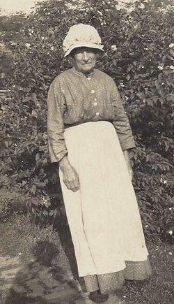 Margaret Anna <i>Greenawalt</i> Bennett