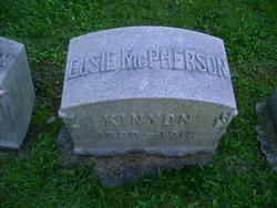 Elise May Kinyon