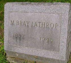 Manley Bray Lathrop