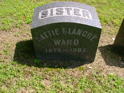 Hattie B Ward