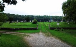 East Winfield Cemetery