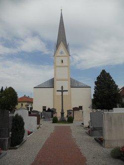 Friedhof Feldmoching