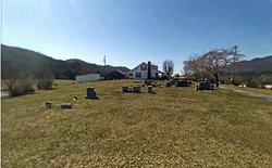 Bean Eli Washington Family Cemetery