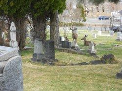 Susanville Cemetery