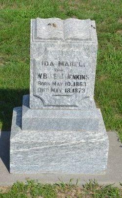 Ida Mabel Jenkins