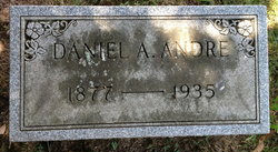 Daniel A Andre