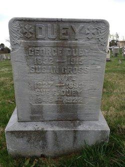 George Duey