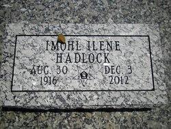 Imohl Ilene <i>Craig</i> Hadlock