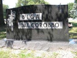 Jean Marie <i>Biga</i> Dal Corobbo