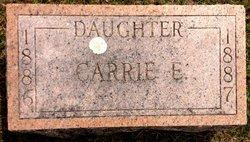Carrie E. Boyce