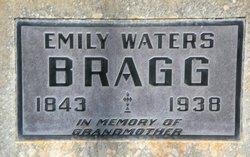 Emily Rosannah <i>Waters</i> Bragg
