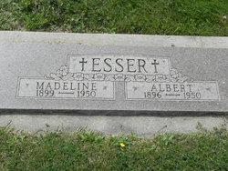 Madelene C <i>Rehwaldt</i> Esser