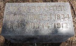 Dr Wesley W Royster