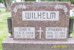 Catherine <i>Digmann</i> Wilhelm