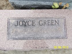 Joyce Reinerd Green