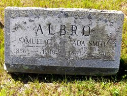 Samuel Clark Albro