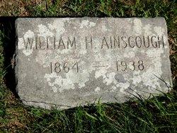 William H. Ainscough