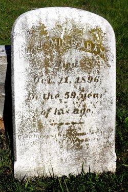 Benjamin B. Adams