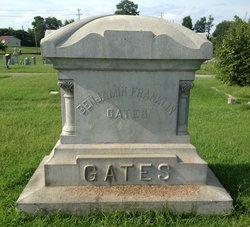 Sallie A. Gates