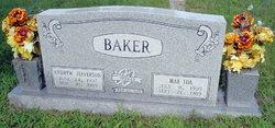 Andrew Jefferson Baker