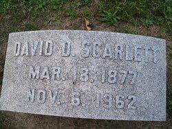 David D. Scarlett