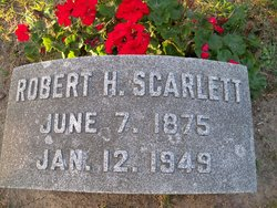 Robert H. Scarlett