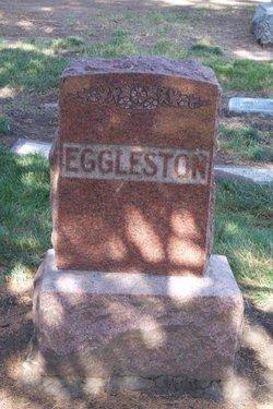 Tecela Florence <i>Johnson</i> Eggleston
